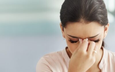 Relieve Tension Headaches for Good