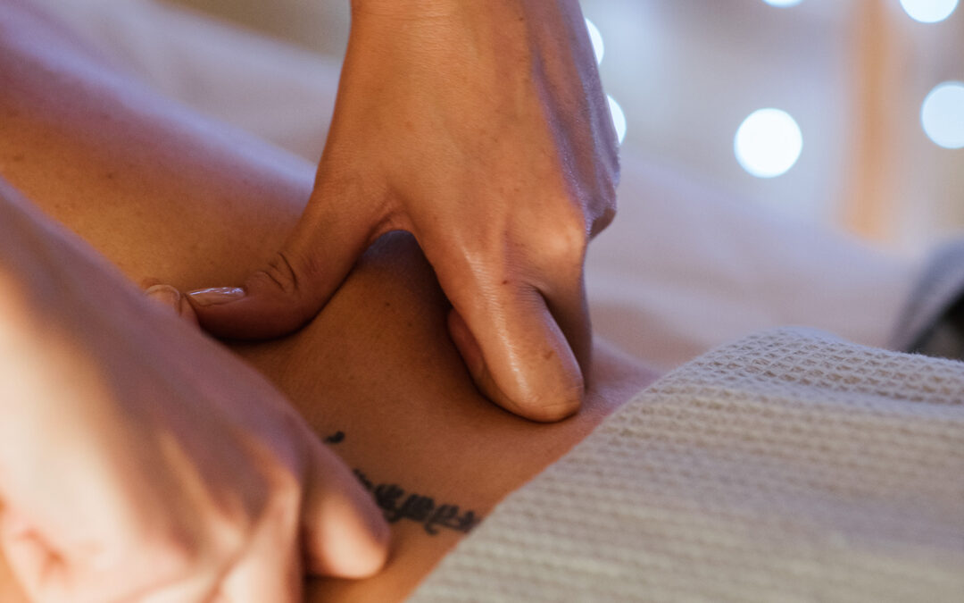 Low Back Pain Massage