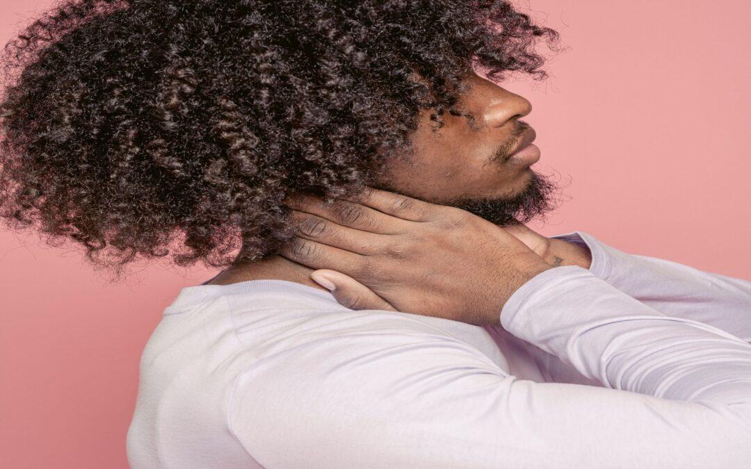 How Massage Helps Whiplash