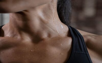 Neck Muscles & Pain